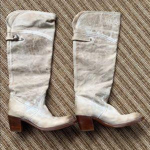 Frye Jane Overknee Boot